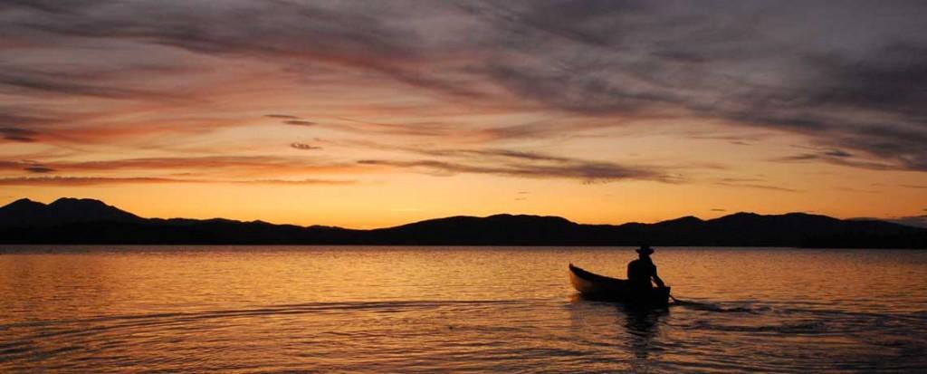 Laika Voyages - Voyages aventure - canoe sur le yukon