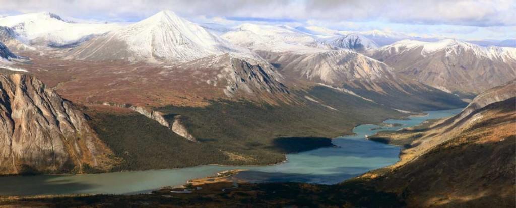 Laika Voyages - Voyages aventure - rivière yukon